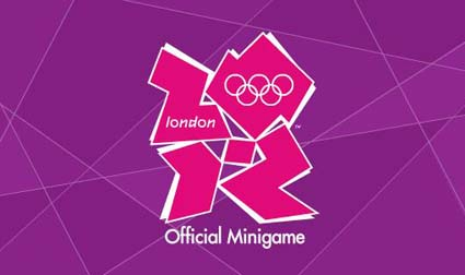 London 2012: Official Minigame