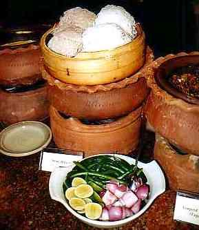 Hela bojun for Authentic sri lankan cuisine