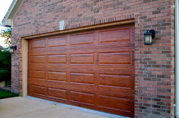 Painting Will Increase The Life Of Your Metal Garage Door For Many Years.  Today, We Will Go Over DIY Steps To Paint Your Metal Garage Door.