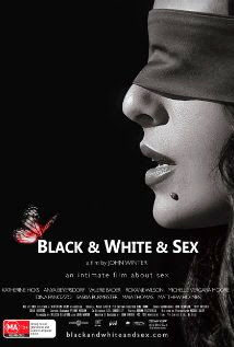 Black And White And Sex 2012