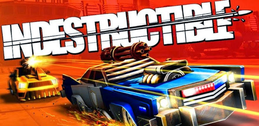 INDESTRUCTIBLE v3.0.0 + (Mod Money) [Link Direto]