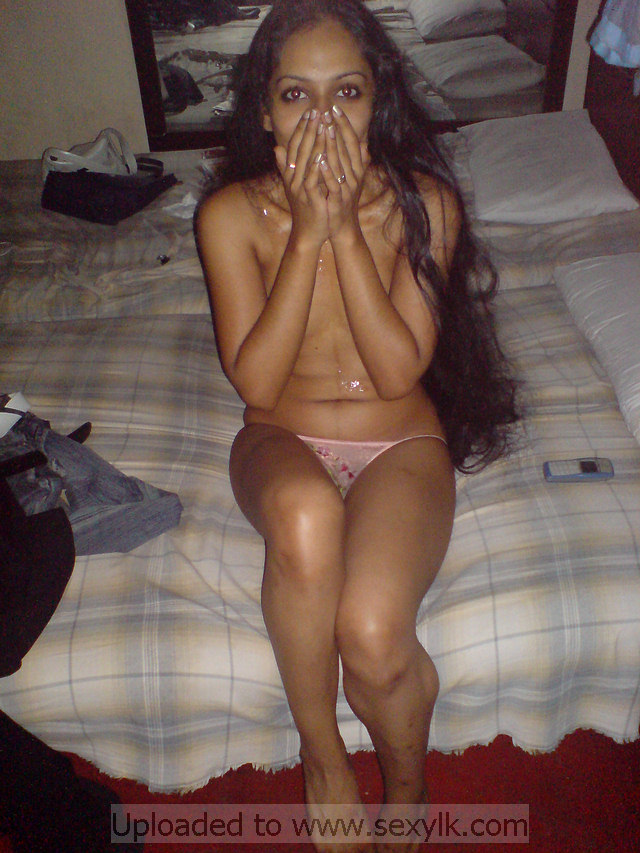 naked Beautiful photos lankan girls sri
