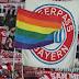 Entrevista com presidente da torcida gay do Bayern: 'Sejam corajosos'
