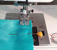 Gypsy Thread Sewing Tutorial