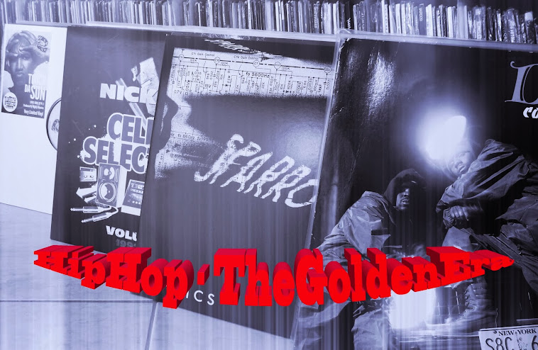 HipHop-TheGoldenEra