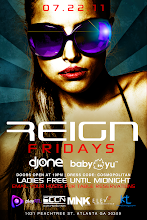 Reign Night Club