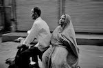 Rajasthan B+W