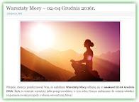 WARSZTATY MOCY