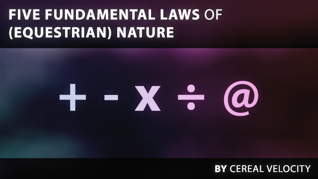 Scientific law