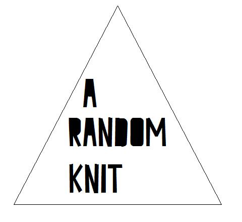 A Random Knit