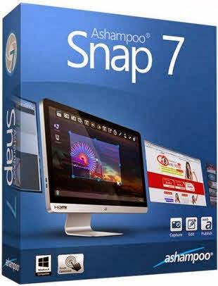 Ashampoo Snap 7.0.4