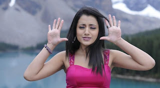 trisha Pictures bodyguard movie (19)