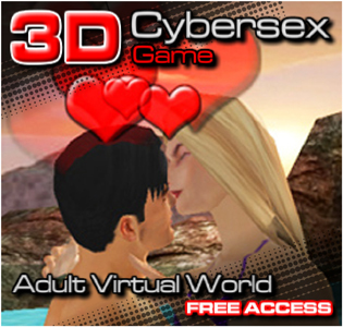 cyber sex games