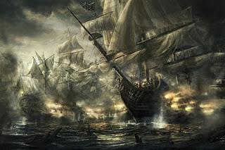 Guerrero quemo sus naves