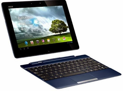Asus Transformer Pad TF300T Review