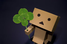 It`s not about the luck. It`s about how you search it.