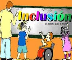 Contra la exclusión, pide una escuela inclusiva