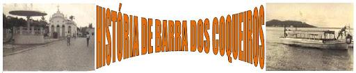 HISTÓRIA DE BARRA DOS COQUEIROS