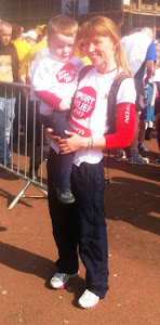 Sport Relief Mile 2012