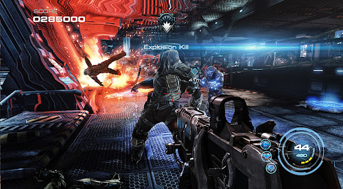 Alien Rage Unlimited (2013) Full PC Game Single Resumable Download Links ISO