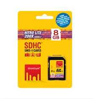 Buy Strontium 8GB Nitro Lite 200X Micro SD Card at Rs. 198 : Buytoearn