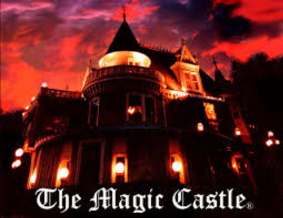 Magic Castle - Hollywood