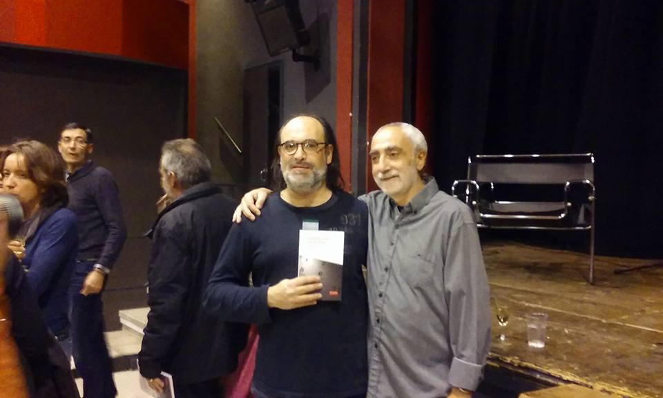 Amb Jordi Roig