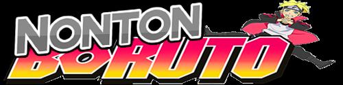 Nonton - Boruto Stream HD