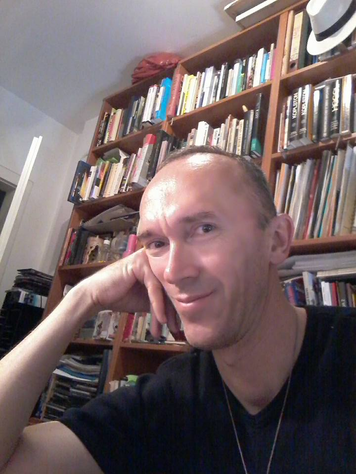 Viktor Radun Teon profil
