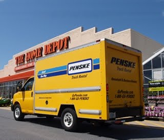 Shoppers looking for Penske Truck Rental also liked these coupons