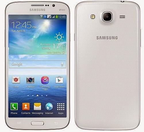 Harga Samsung Galaxy Mega 2