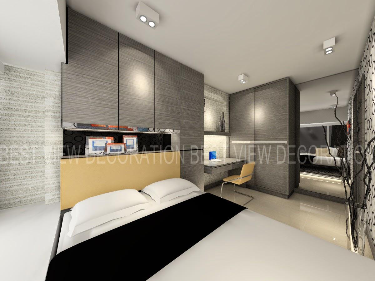 Bedroom Decoration 2018