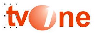membuat logo TVONE