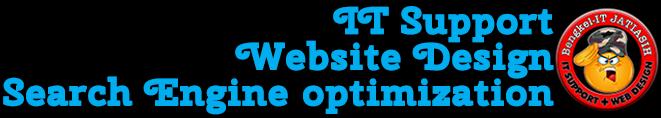 Bengkel-IT JATIASIH | IT SUPPORT & WEB DESIGN