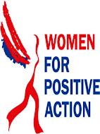 Mujere para Acción Positiva