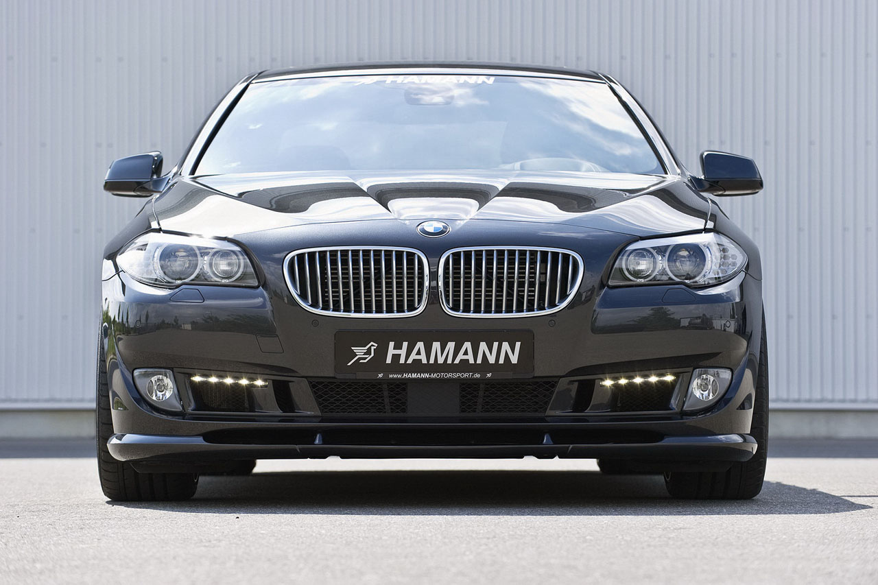 car pictures hamann bmw 5 series f10 2011. Black Bedroom Furniture Sets. Home Design Ideas