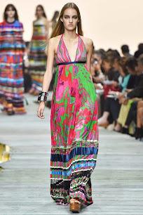 Roberto Cavalli. Milán Fashion Week spring summer 2015