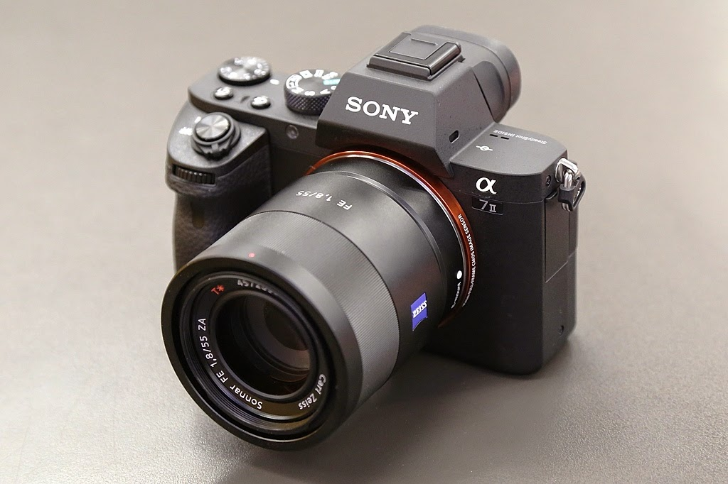 how to set timecode on sony a7s