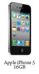 Spesifikasi Apple iPhone 5 16GB