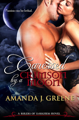 paranormal romance, cover, book review
