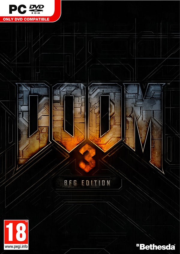 Doom 3 - BFG Edition (Repack 1.31GB)