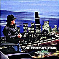 John Phelps - Blues Day Avenue