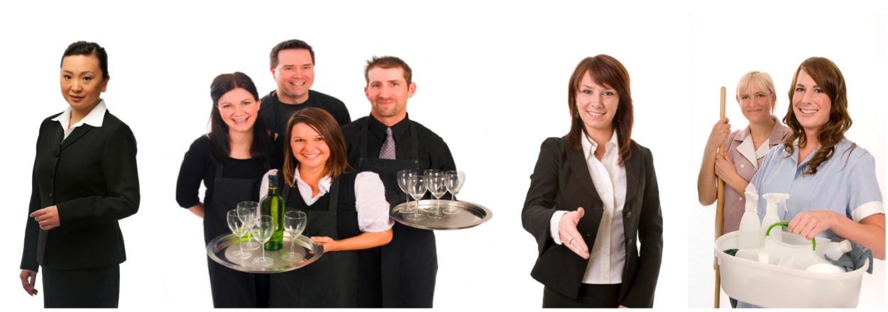 customer satisfaction in the tourism and hospitality This study attempts to review existing literature on hospitality and tourism employment, employee turnover, employment factors, and employee satisfaction it proposes the mobley.