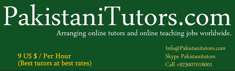 Affordable tuition rates, for online Math / English / Accounting / Statistics / MBA / IGCSE teacher