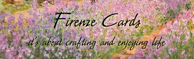 Firenze Cards