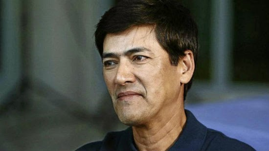 Bossing Vic Sotto Dead - Just a hoax, Eat Bulaga execs say