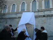 ...la Croce di Pietra Katshkar senza veli...