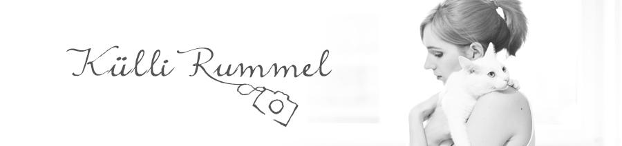 Külli Rummel