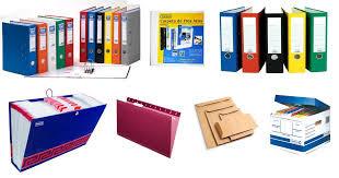 Fpb servicios administrativos y ciclo de gesti n for Equipos mobiliarios y materiales de oficina