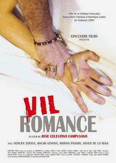 Twisted Romance 2008 Vil Romance